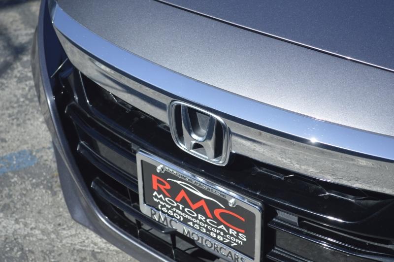 Honda Accord Sedan 2018 price $23,990