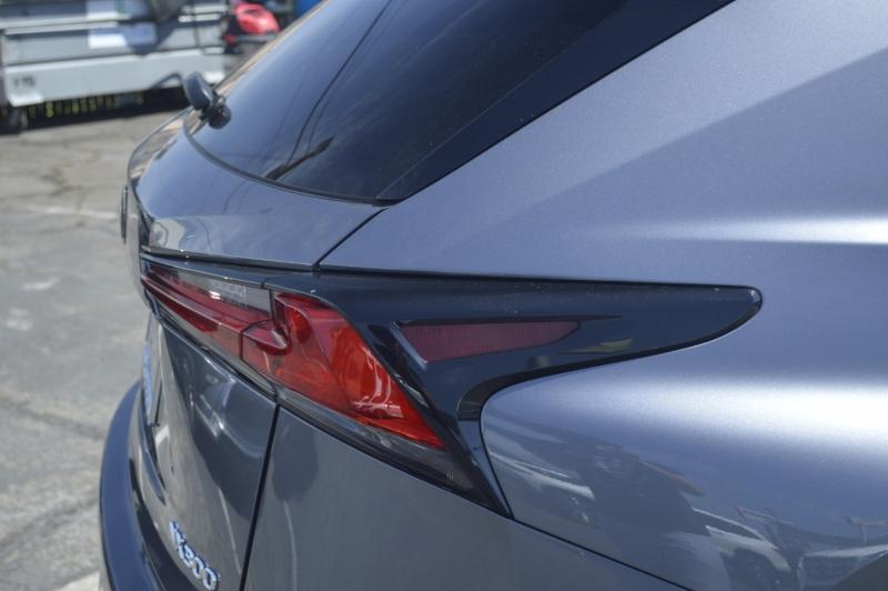 Lexus NX 2019 price $31,880