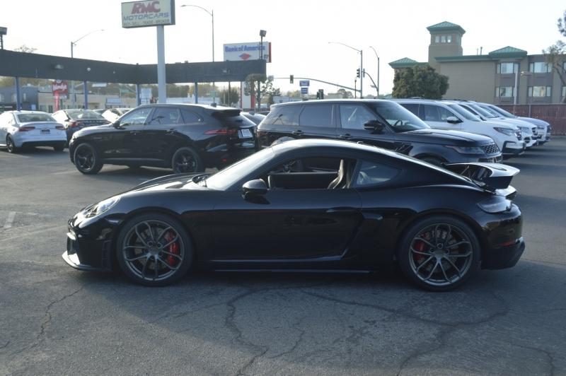 Porsche 718 Cayman 2020 price $108,990