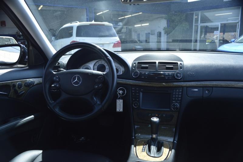 Mercedes-Benz E-Class 2009 price $13,880