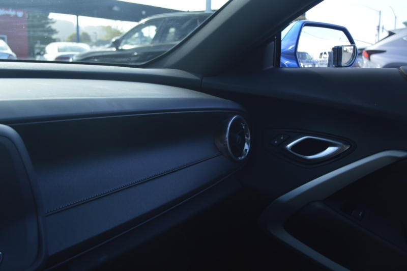 Chevrolet Camaro 2016 price $23,880