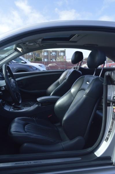 Mercedes-Benz CLK-Class 2004 price $11,880