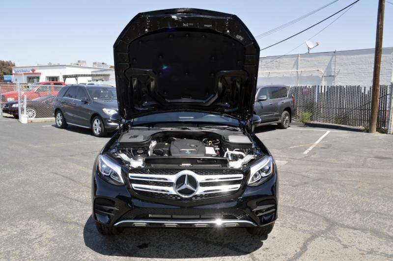 Mercedes-Benz GLC 2018 price $39,990