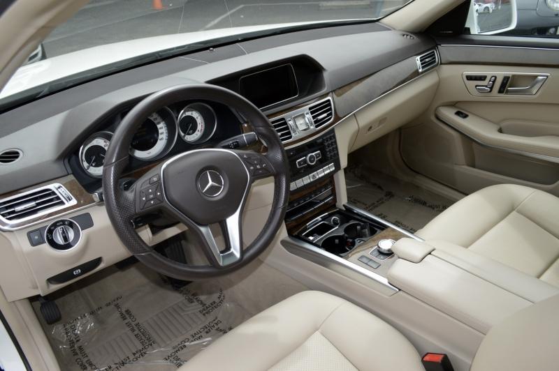 Mercedes-Benz E-Class 2014 price $23,880