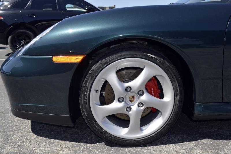 Porsche 911 2004 price $39,990