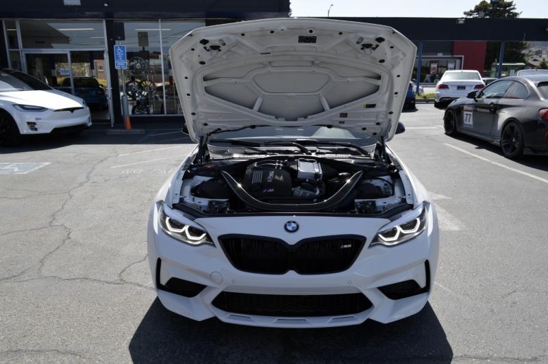 BMW M2 2020 price $61,880
