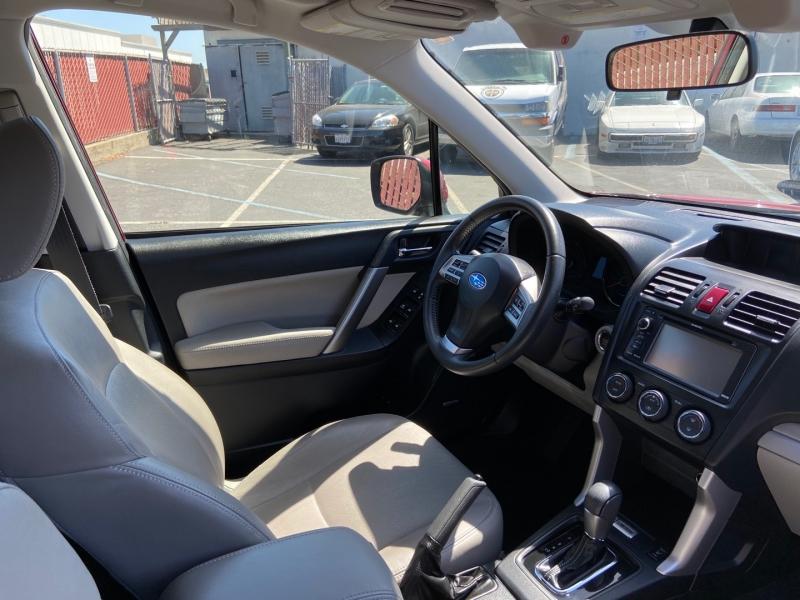 Subaru Forester 2015 price $21,880