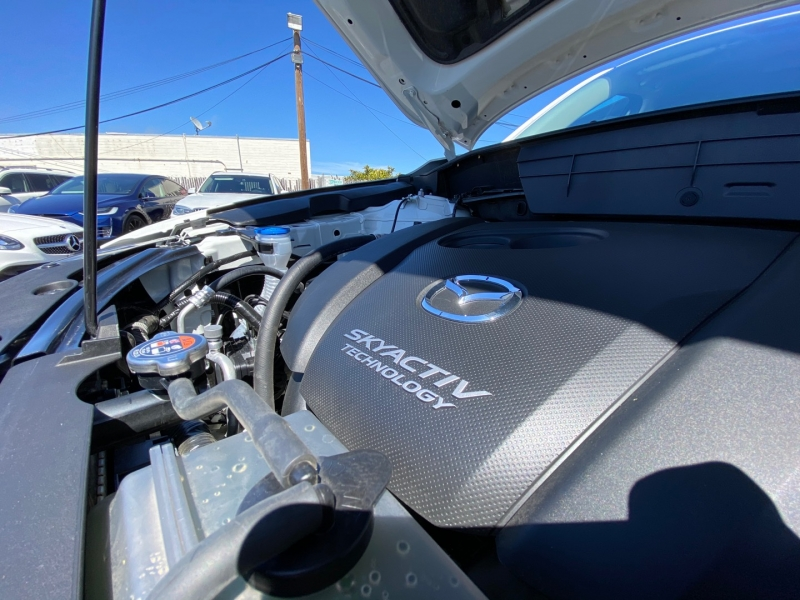 Mazda CX-5 2018 price $23,880