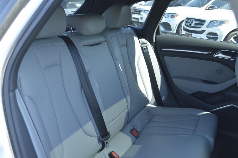 Audi A3 Sportback e-tron 2018 price $31,880
