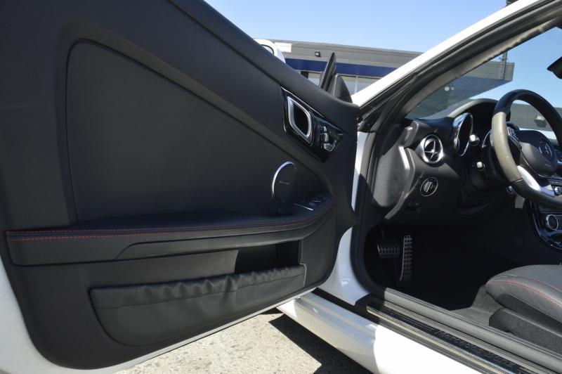 Mercedes-Benz SLC 2018 price $42,880