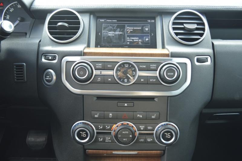 Land Rover LR4 2016 price $37,880
