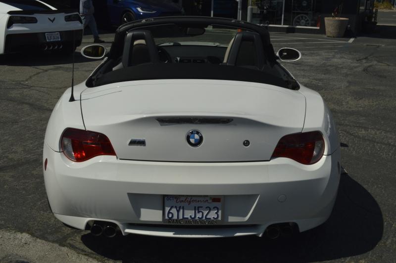 BMW Z4 2008 price $34,880