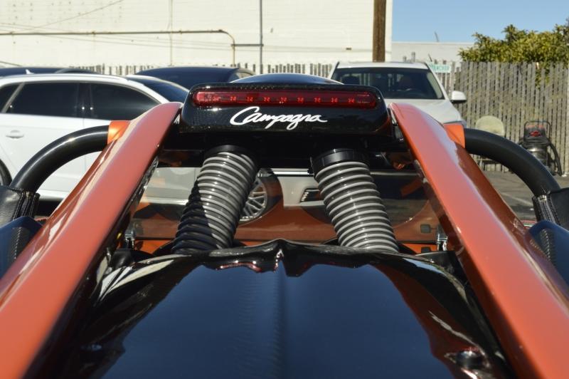 CAMPAGNA T-REX 2011 price $39,990