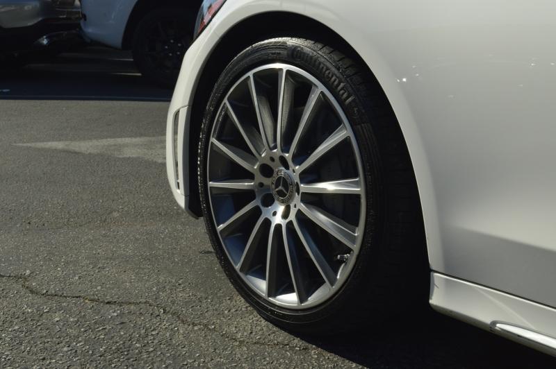Mercedes-Benz C-Class 2019 price $37,880