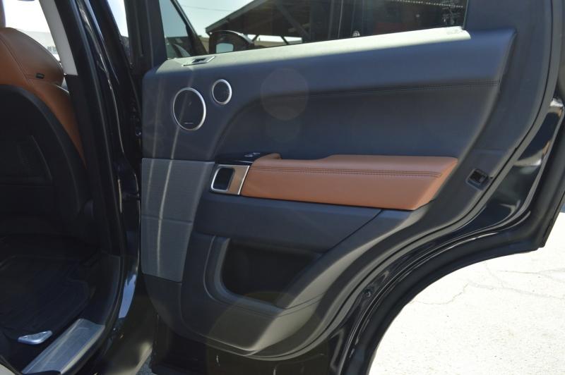 Land Rover Range Rover Sport 2016 price $49,880