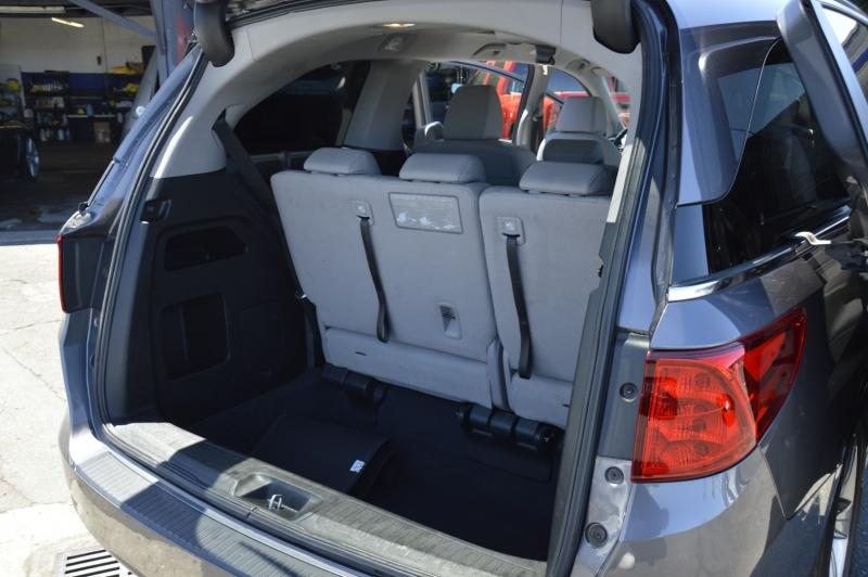 Honda Odyssey 2019 price $34,880