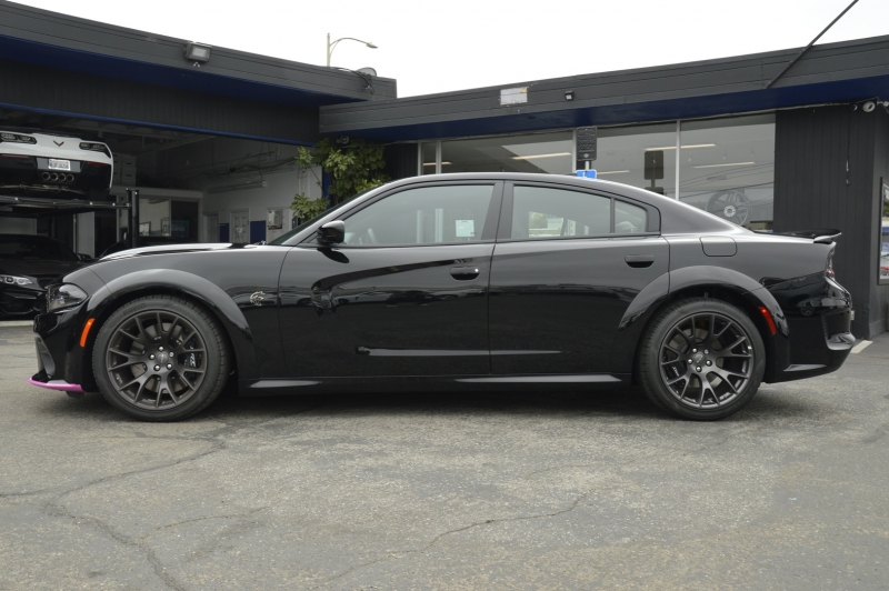 Dodge Charger 2021 price $97,880