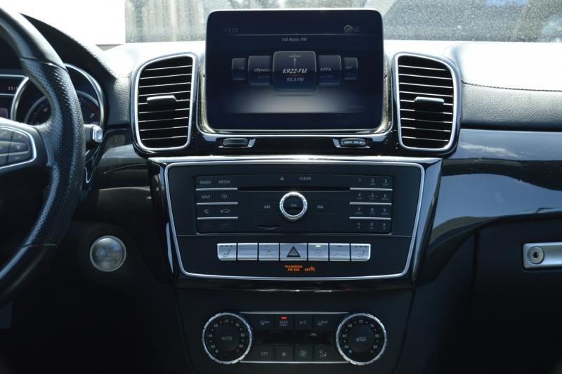 Mercedes-Benz GLS 2018 price $55,990