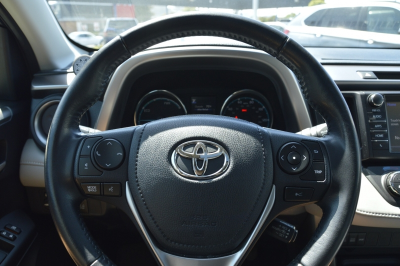 Toyota RAV4 2018 price $31,990