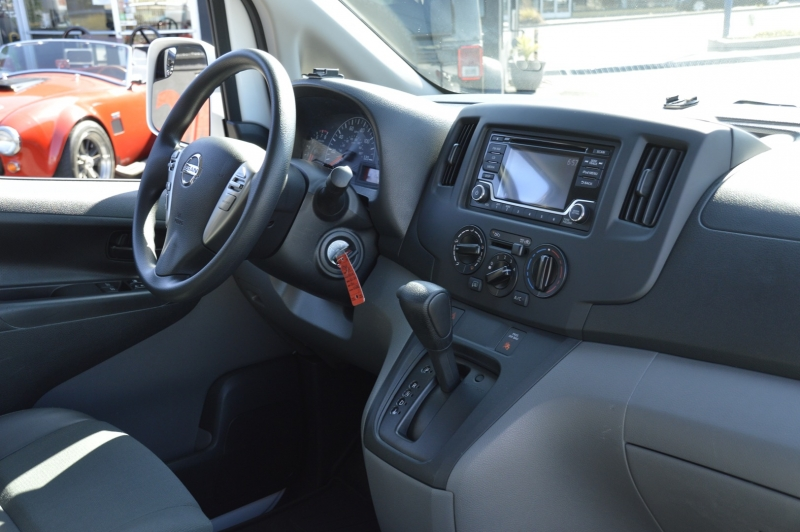 Nissan NV200 Compact Cargo 2019 price $21,880