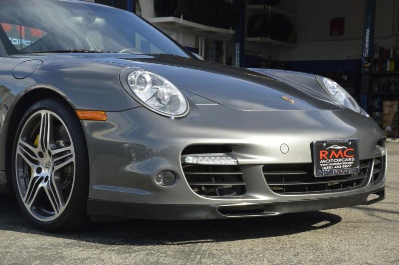 Porsche 911 2008 price $68,880