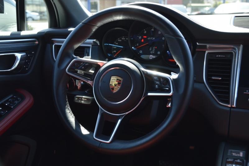 Porsche Macan 2018 price $68,880