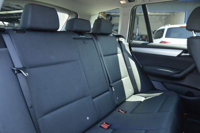 BMW X3 2014 price $15,990