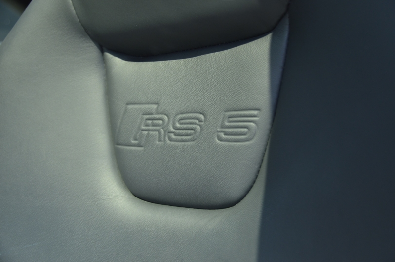 Audi RS 5 2015 price $49,880