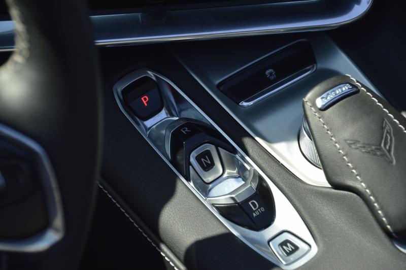 Chevrolet Corvette 2020 price $89,990