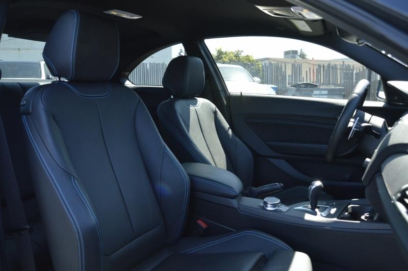 BMW M2 2017 price $52,880