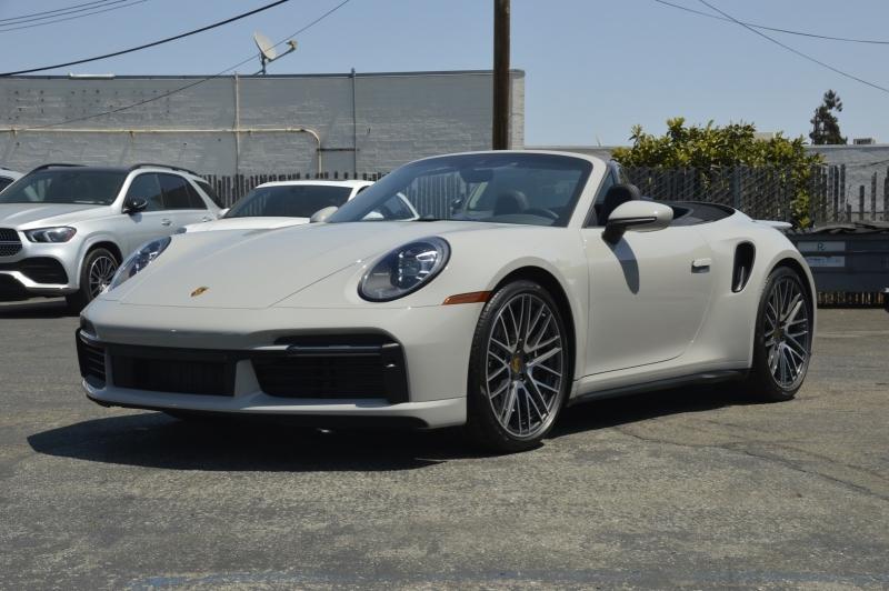 Porsche 911 2021 price $268,880