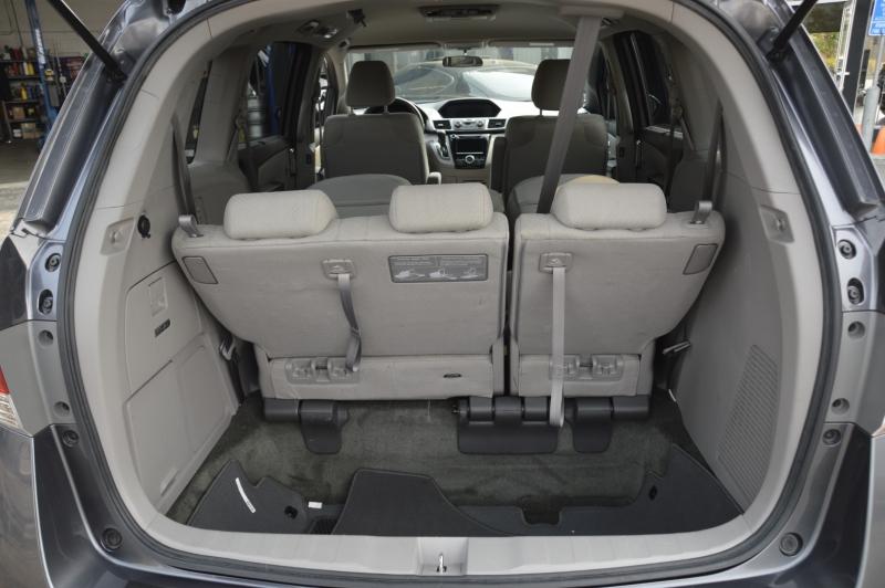 Honda Odyssey 2016 price $23,880
