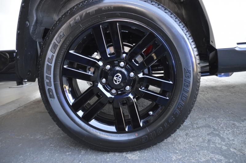 Toyota 4Runner 2021 price $61,490