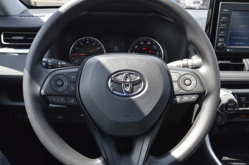 Toyota RAV4 2021 price $35,254