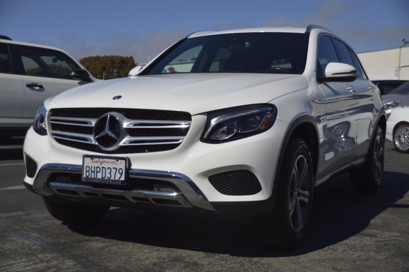 Mercedes-Benz GLC 2019 price $35,880