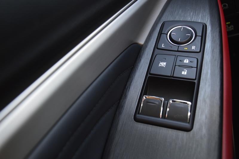 Lexus RC 2020 price $48,880