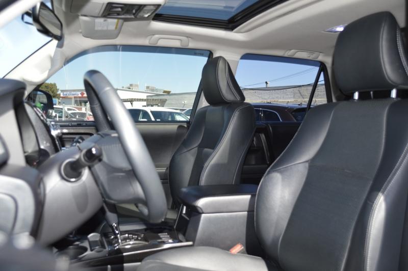 Toyota 4Runner 2019 price $49,990