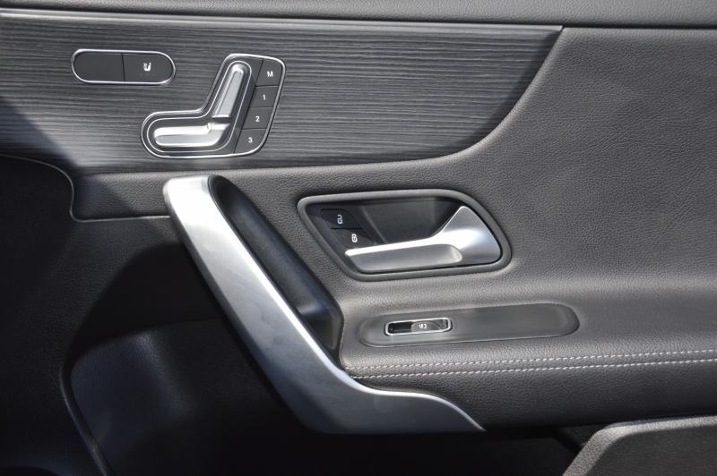 Mercedes-Benz A-Class 2019 price $37,880