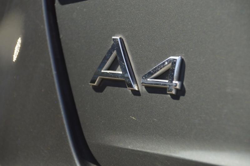 Audi A4 2018 price $35,880