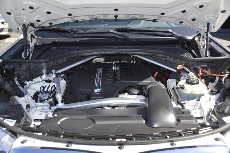BMW X5 2018 price $43,880