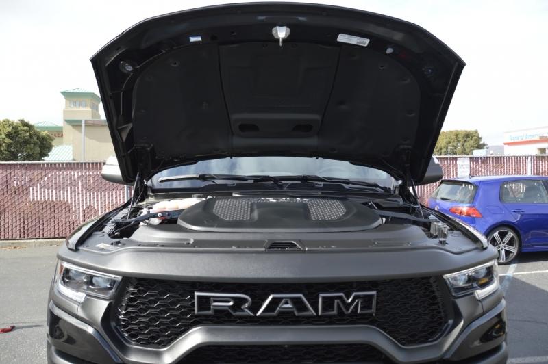 RAM 1500 2021 price $92,880