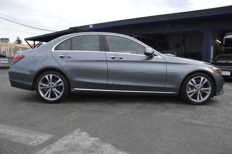 Mercedes-Benz C-Class 2019 price $34,880