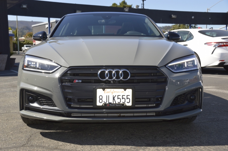 Audi S5 Coupe 2019 price $52,880