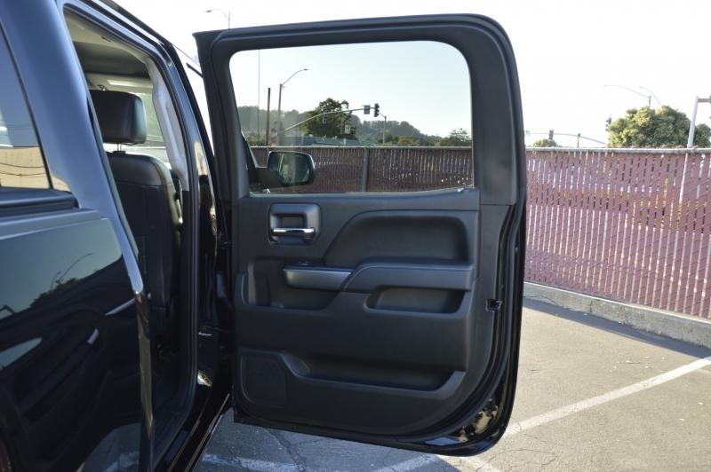 Chevrolet Silverado 1500 2016 price $38,880