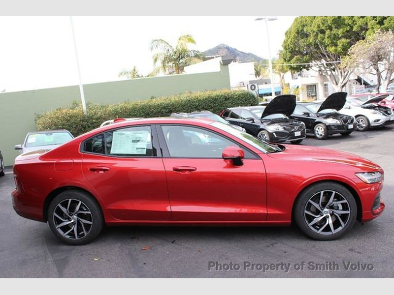 Volvo S60 SAVE 12000 DOLLARS 2019 price $29,998