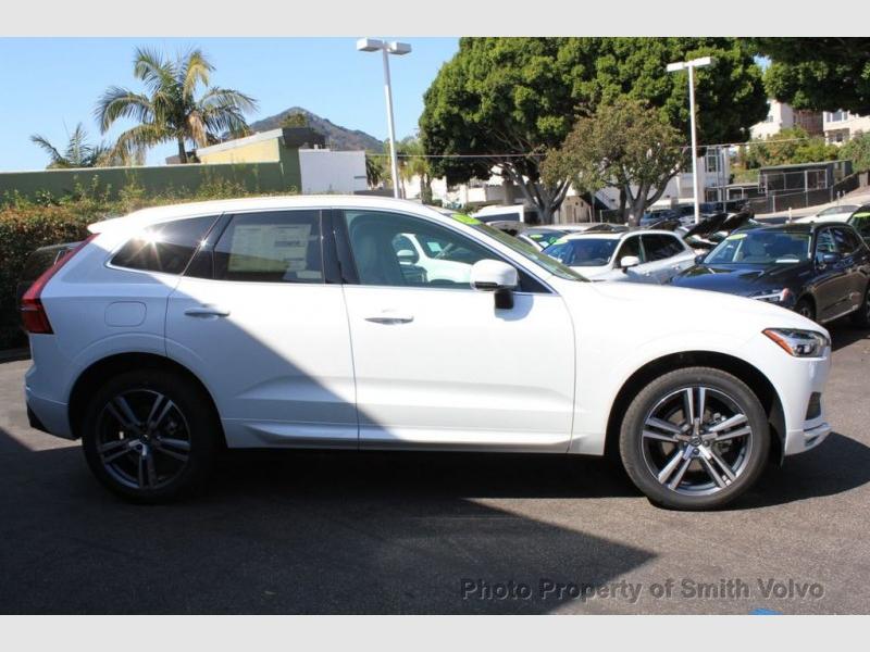 Volvo XC60 SAVE 2021 price $52,610