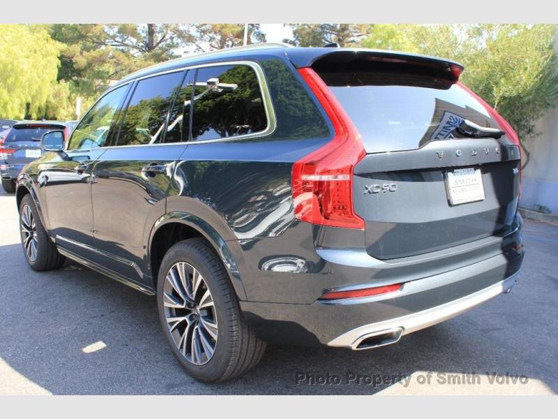 Volvo XC90 2021 price $54,998