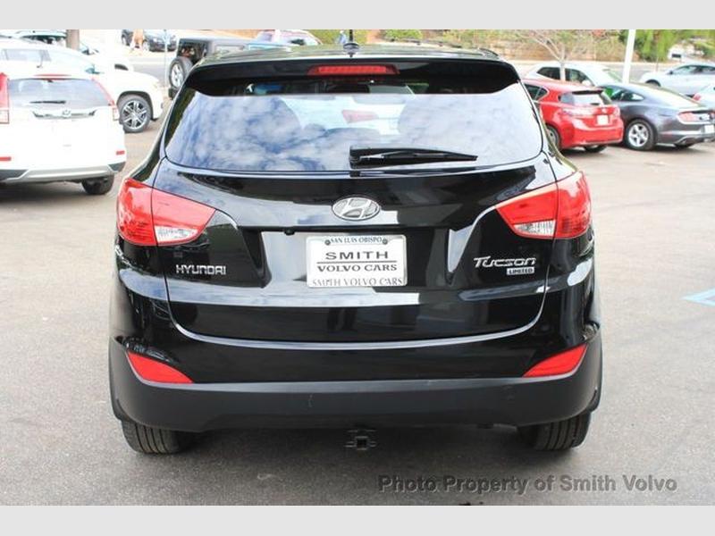 Hyundai Tucson 2011 price $11,777