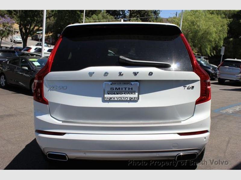 Volvo XC90 2020 price $56,698