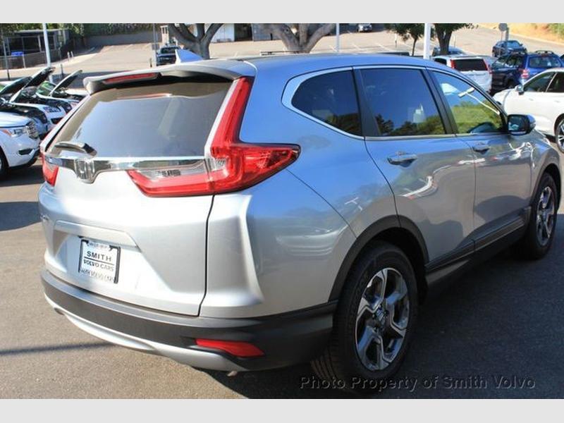 Honda CR-V 2019 price $27,998